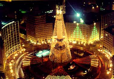 Christmas on the Circle